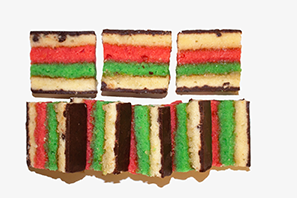 C20 Layer Cookie