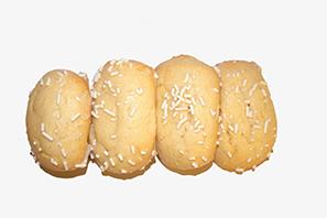 C21 Cannoli Cookie