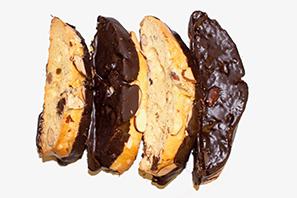 C27 Almond Biscotti