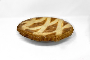 P26 Grain Pie