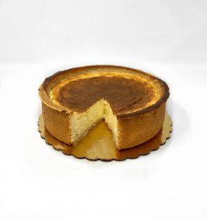 P31 7inch Italian Cheesecake